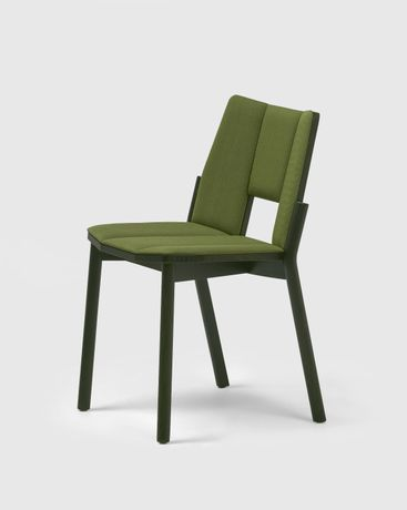 Soft Tronco chair by Industrial Facility for Mattiazzi