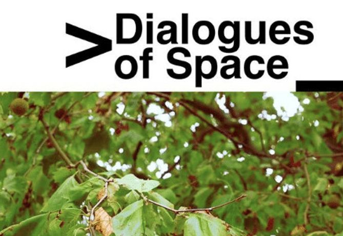 Dialogues of Space: Image 0