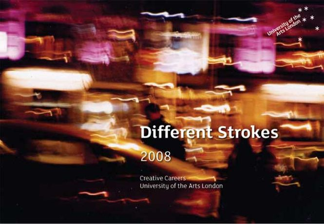 Different Strokes: Image 0