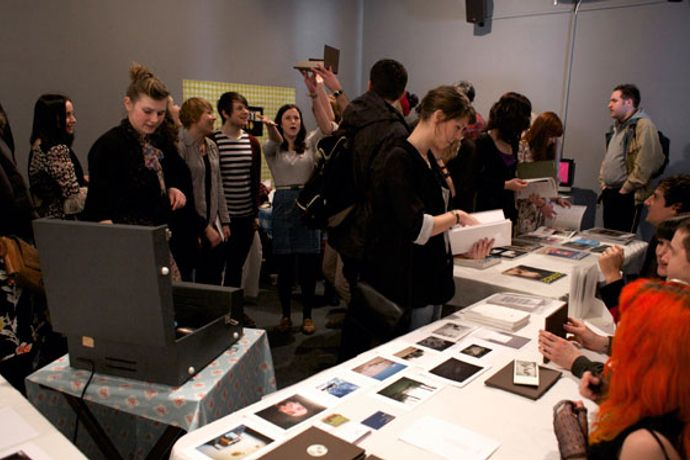 Diffusion Publishing Fair: Image 0