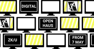 Digital Openhaus