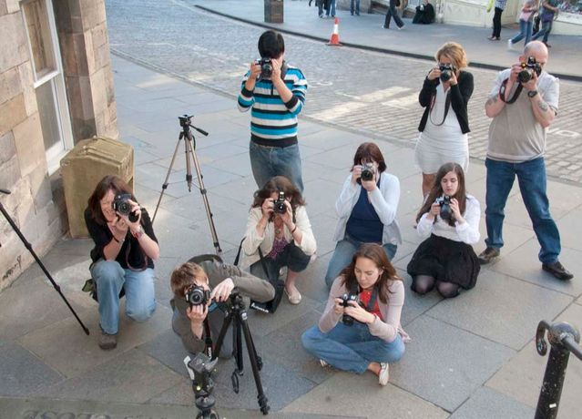 Digital SLR Camera Training: Image 0