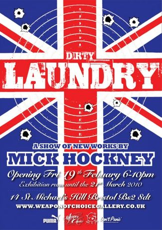 DIRTY LAUNDRY: Image 0