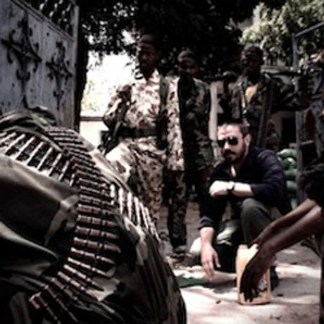 Dirty Wars: Image 0
