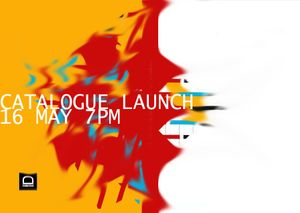 Diskurs Catalogue Launch X 3