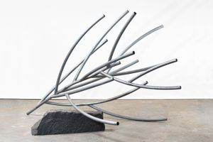 Michele Mathison, Rest and Remainder, 2018, 