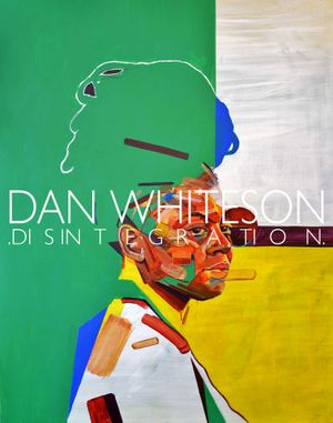 'Distintergration' by Dan Whiteson