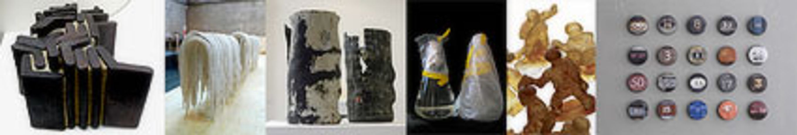 Diverse Practices: Ex-students from the Ceramics Diploma course at City Lit: Image 0