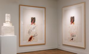 Divine Dialogues. Cy Twombly and Greek antiquity