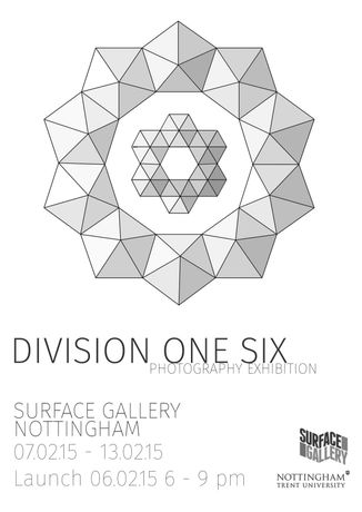 Division One Six: NTU Photography Show: Image 0