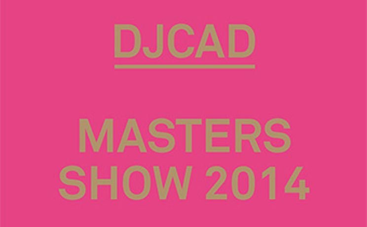 DJCAD Masters Show 2014: Image 0