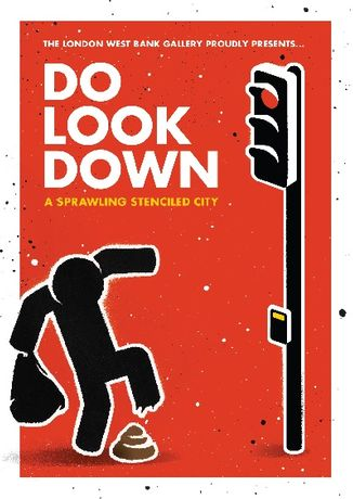 'Do Look Down' a Solo Exhibition from Pahnl: Image 0
