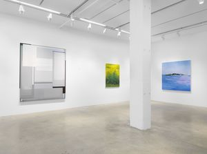 New York, NY: Miles McEnery Gallery, Do You Think It Needs A Cloud, 10 September - 10 October 2020.