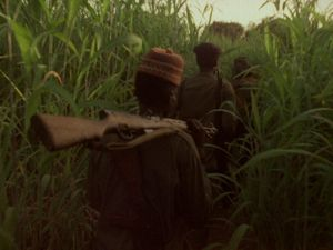Documentary Film Screening: Concerning Violence
