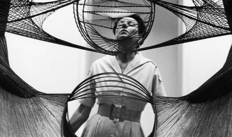 Documentary Screening: PEGGY GUGGENHEIM - ART ADDICT: Image 2