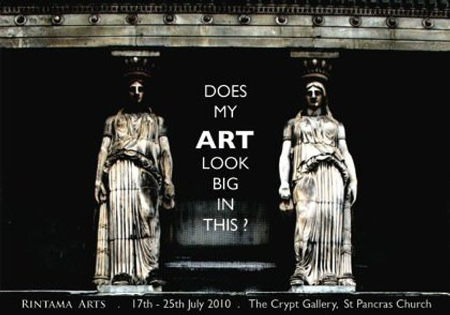 Does my art look big in this?: Image 0
