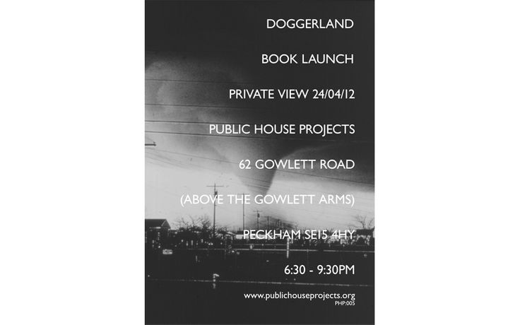 Doggerland Book Launch: Image 0