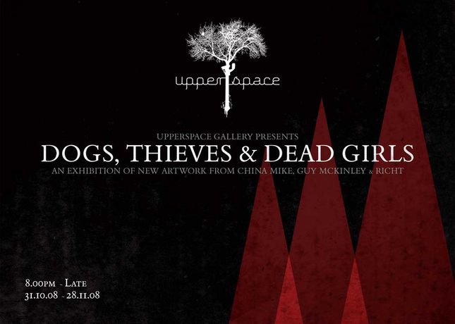 'Dogs, Thieves and Dead Girls': Image 0