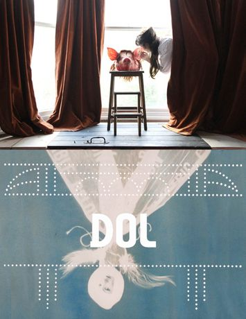 DOL -  Alix Marie and Rachel Thomson - winners of Photosensitive 2011: Image 0
