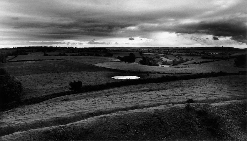 Don McCullin. Conflict – People – Landscape: Image 0