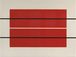 Donald Judd: Prints