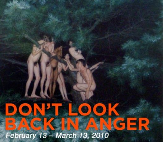 Don't Look Back in Anger: Image 0