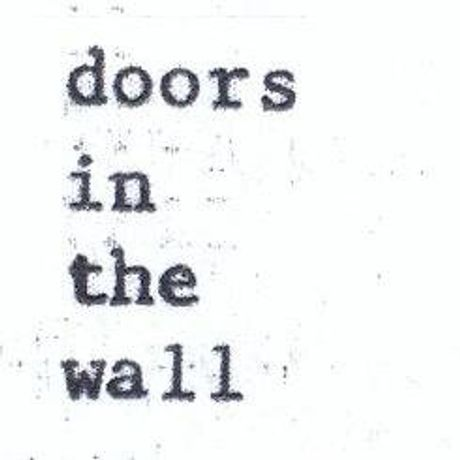 doors in the wall: Image 0