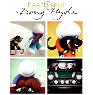 Doug Hyde - Heart & Soul