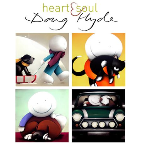Doug Hyde - Heart & Soul: Image 0
