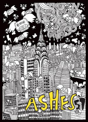 Downtown57 - Ashes57