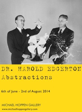Dr. Harold Edgerton: Abstractions: Image 0