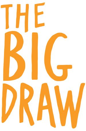 Drawing a Line Between the Historic and Contemporary: The Big Draw at Borough Road Gallery and Beaconsfield: Image 0