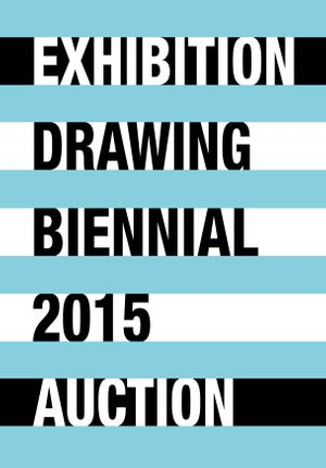 Drawing Biennial 2015