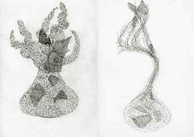 Drawing on Ideas: Discussion with the artists: Image 0
