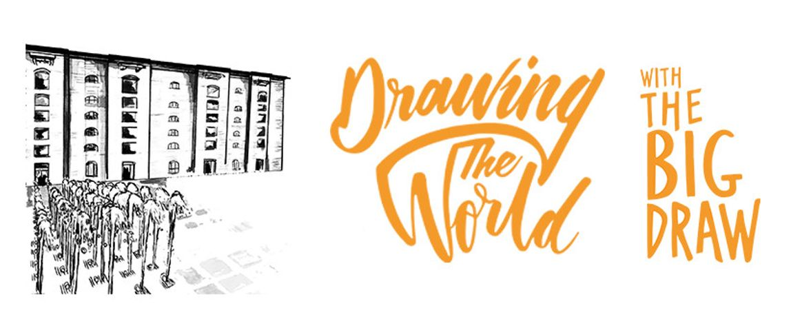 Drawing the World: Image 0