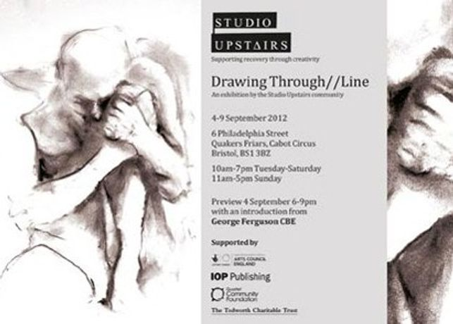 Drawing Through // Line: Image 0