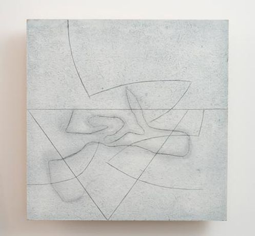 DRAWINGS BY BEN NICHOLSON & RELIEFS BY VICTOR PASMORE: Image 0