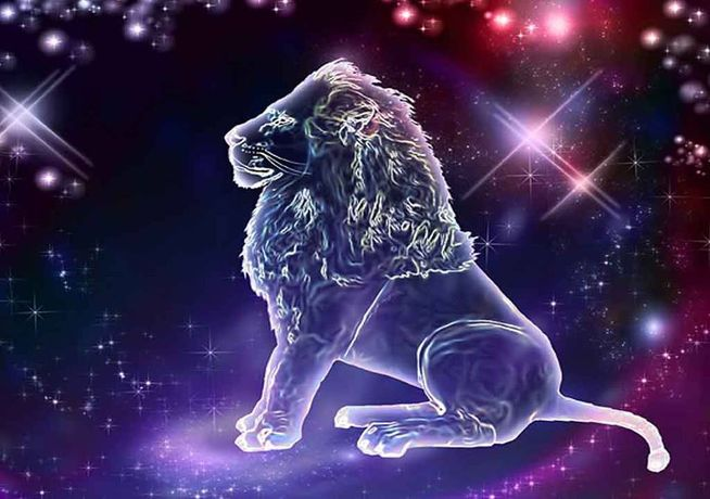 Dream Beat: Supermoon in Leo: Image 0