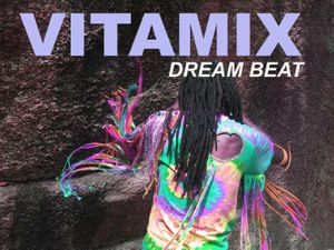 DREAM BEAT: Vitamix