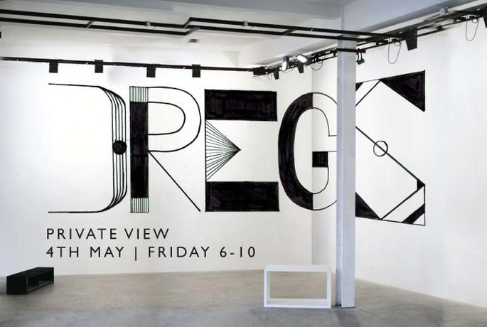 DREGS - Private View: Image 0