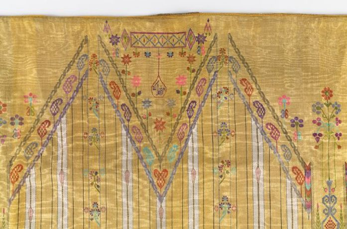 Dressed With Distinction: Garments From Ottoman Syria: Image 0