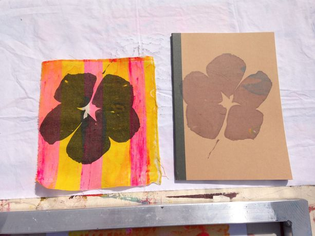 Drop-in Screen Printing Workshop: Image 3