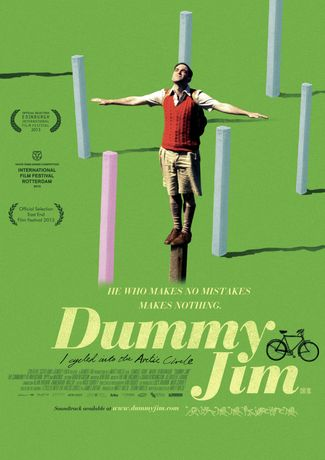 Dummy Jim Film Poster