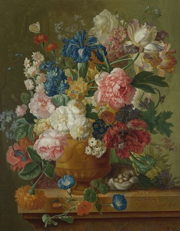 Dutch Flowers: Image 0