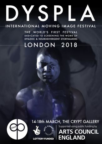 DYSPLA International Moving Image Festival (DIMIF): Image 0