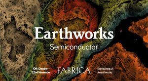 Earthworks by Semiconductor