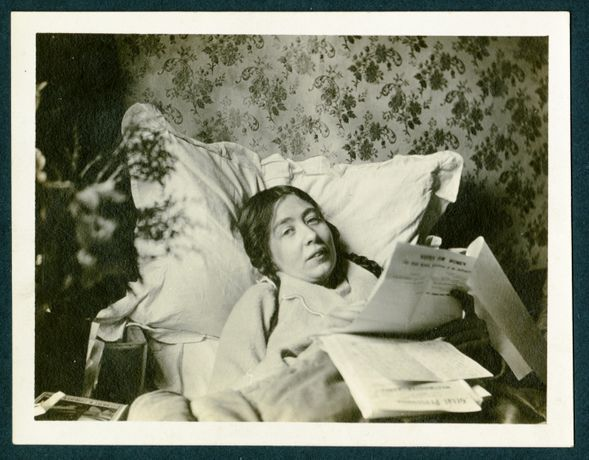 East End Suffragettes: the photographs of Norah Smyth.: Image 2