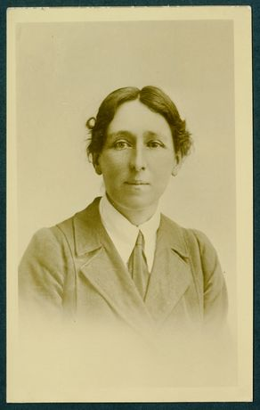 East End Suffragettes: the photographs of Norah Smyth.: Image 0