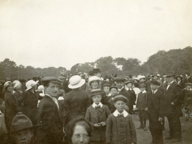 East End Suffragettes: the photographs of Norah Smyth: Image 3