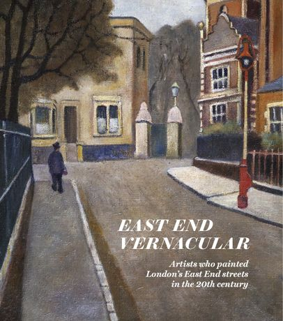 East End Vernacular Book Launch: Image 0